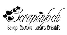 Scrapbooking, carterie, couture, cuisine, loisirs créatifs...